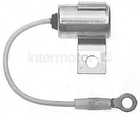 FORD A840X12300BA Condenser, ignition