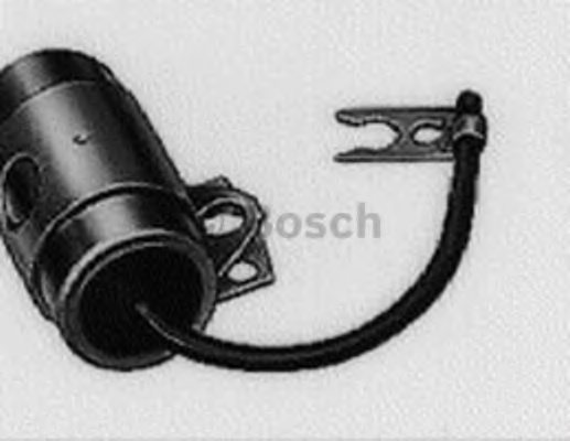 SAAB 83 89 660 Condenser, ignition