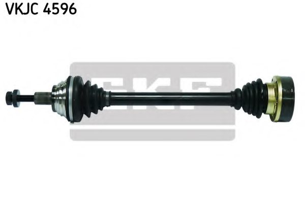 VW 1K0 407 451 BX Drive Shaft