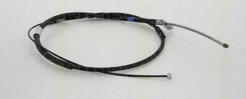 TOYOTA 46420-35691 Cable, parking brake