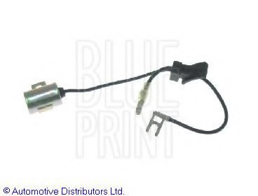 MITSUBISHI MD607144 Condenser, ignition