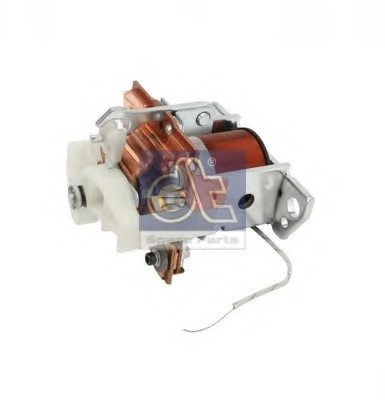 MAN 81.26212.0014 Solenoid Switch, starter