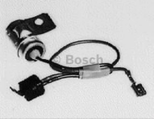 VW 021 905 295 B Condenser, ignition