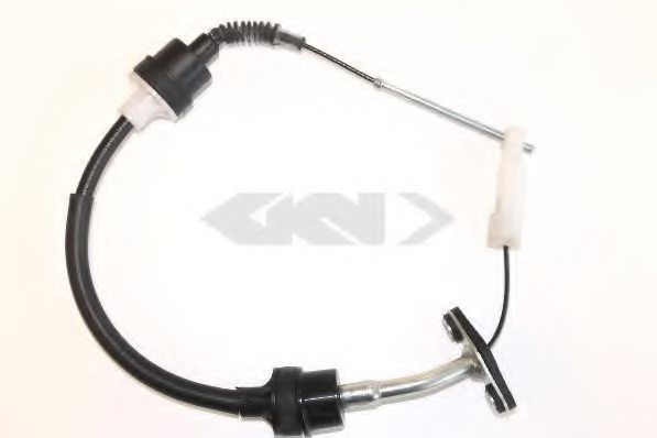 SPIDAN 440333 Clutch Cable