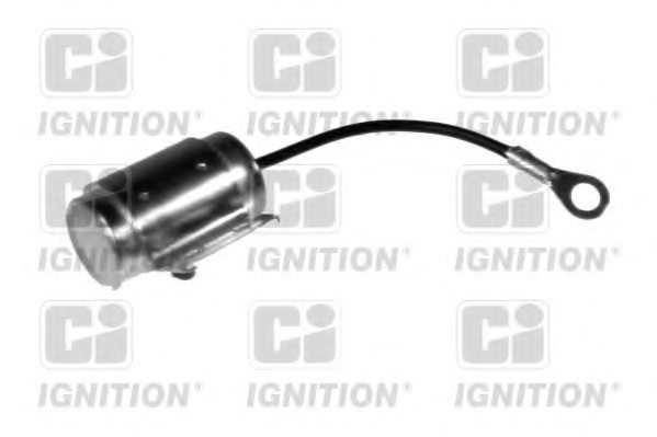 FORD A830X12300LA Condenser, ignition