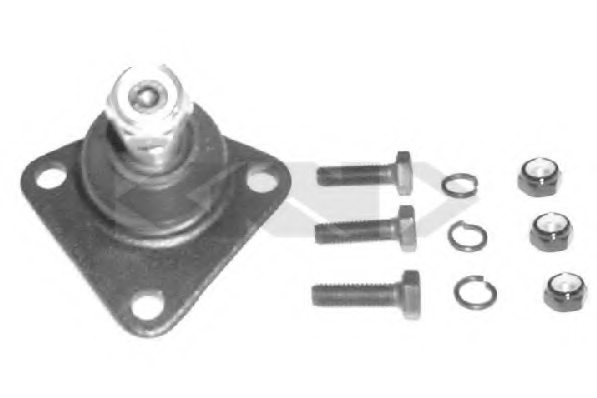 SPIDAN 45002 Ball Joint