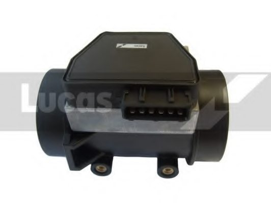 VOLVO 3517020 Air Mass Sensor