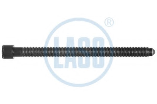 LASO 95017121 Cylinder Head Bolt