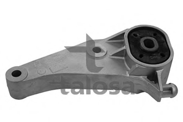 OPEL 846082 Engine Mounting