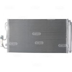 BMW 64509288940 Condenser, air conditioning