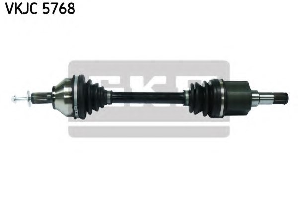 FORD 1456976 Drive Shaft