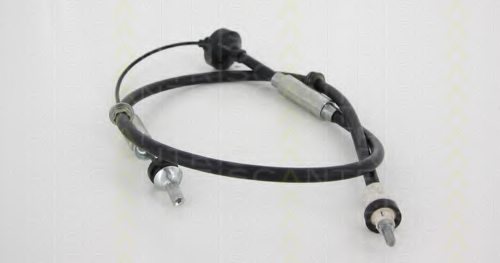 RENAULT 7700 763 190 Clutch Cable