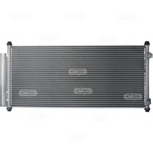 HONDA 80110-TF0-G02 Condenser, air conditioning