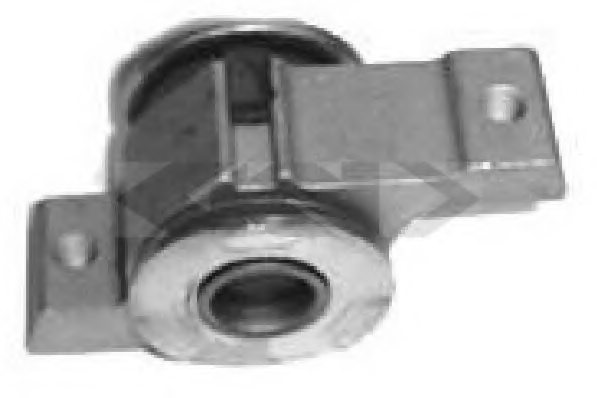 SPIDAN 410289 Control Arm-/Trailing Arm Bush