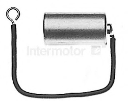 ALFA ROMEO 60710098 Condenser, ignition