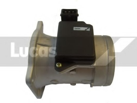 VAG 037906461BX Air Mass Sensor