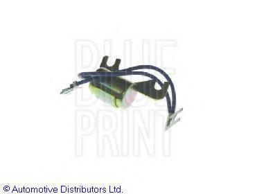 NISSAN 22102-U6001 Condenser, ignition