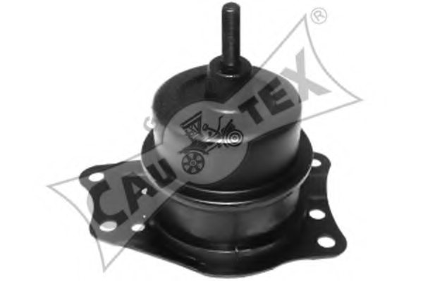 VW 6Q0199167CG Engine Mounting