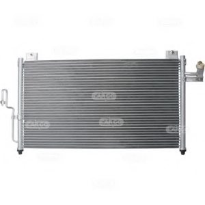 MAZDA L4800-C1-00A Condenser, air conditioning