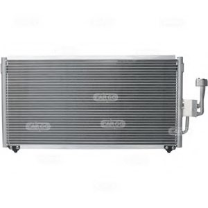 MITSUBISHI MR513005 Condenser, air conditioning