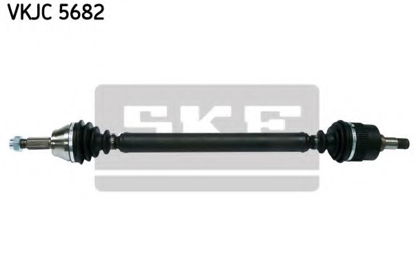 FORD R90FX-3219-KA Drive Shaft