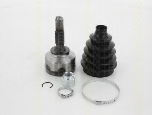 CITRO?N 3272.HY Joint Kit, drive shaft