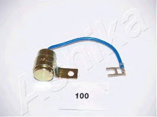 ASHIKA 13-01-100 Condenser, ignition