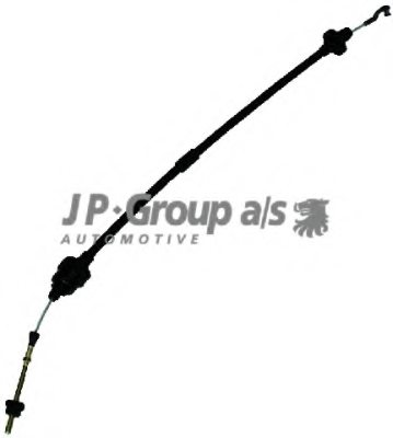 GENERAL MOTORS 90334416 Clutch Cable