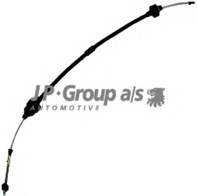 GENERAL MOTORS 90522456 Clutch Cable