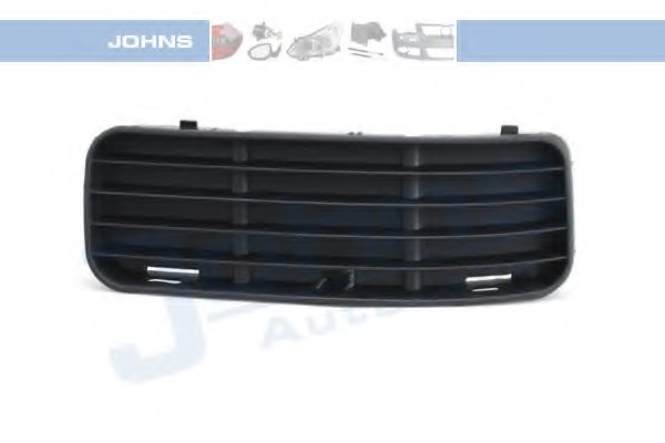 9524272 johns 95 24 27 2 ventilation grille bumper for vw. Black Bedroom Furniture Sets. Home Design Ideas
