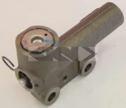 SPIDAN 68330 Vibration Damper, timing belt