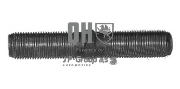 JP GROUP 1244450109 Bolt, wheel alignment