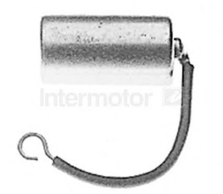 VOLVO 241397-9 Condenser, ignition