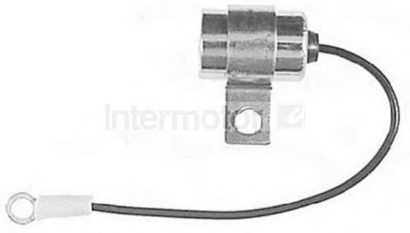 FORD A800X12300MA Condenser, ignition