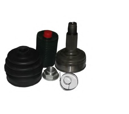 Herth+Buss Jakoparts J2826026 Joint Kit Drive Shaft