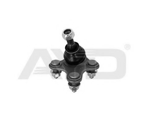 VW 5Q0407365A Ball Joint