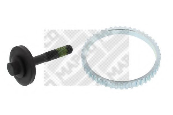 VOLVO 6814502 Sensor Ring, ABS