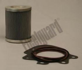 GMC 29540493 Hydraulic Filter, automatic transmission