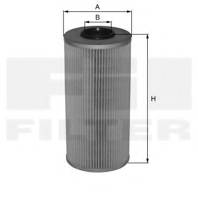 VOITH 91.3301.11 Oil Filter