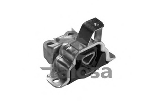 CITRO?N 1807GR Engine Mounting