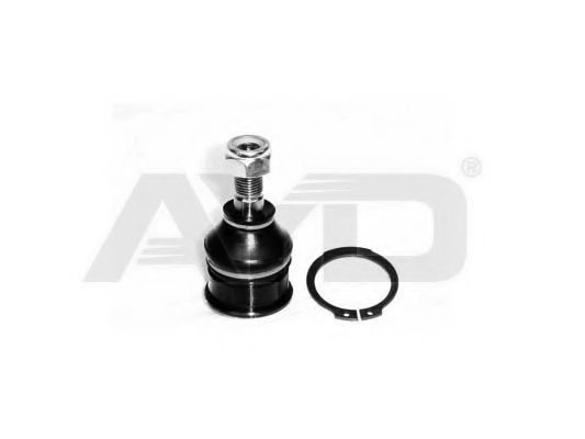 NISSAN 545004F102 Ball Joint