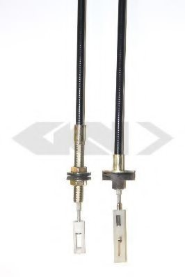 SPIDAN 42149 Clutch Cable