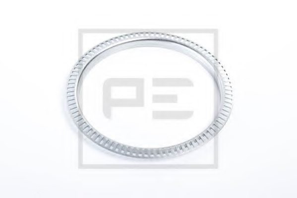 PE Automotive 016.604-00A Sensor Ring, ABS