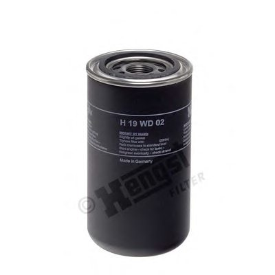 MANITOU 2 754 362 M Hydraulic Filter, automatic transmission