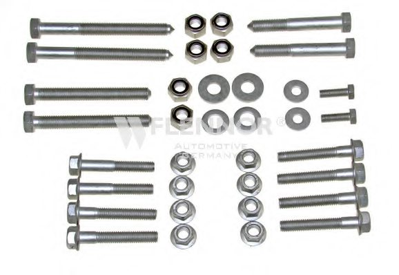 VW 8D0498998PART Suspension Kit