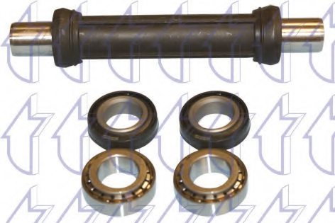 PEUGEOT 517912 Suspension Kit