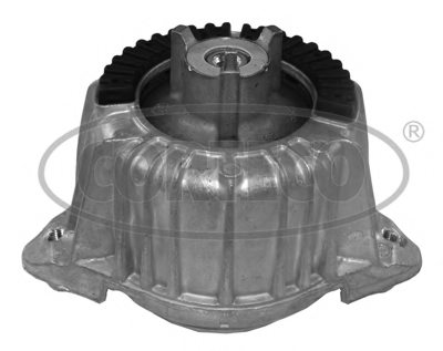 MERCEDES-BENZ 204 240 60 17 Engine Mounting