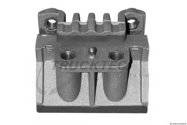MERCEDES-BENZ 658 241 0113 Engine Mounting