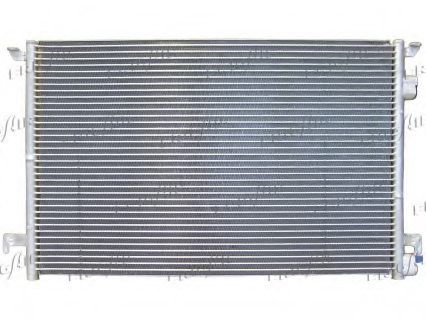GENERAL MOTORS 13114943 Condenser, air conditioning
