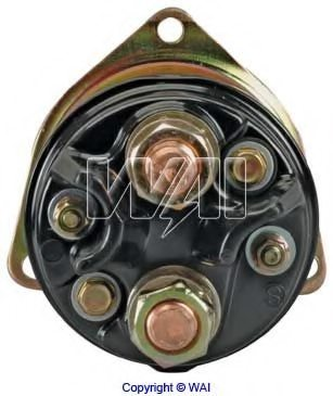 EAGLE 943F Solenoid Switch, starter